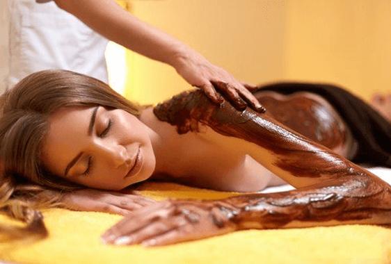 Back Massage Indore
